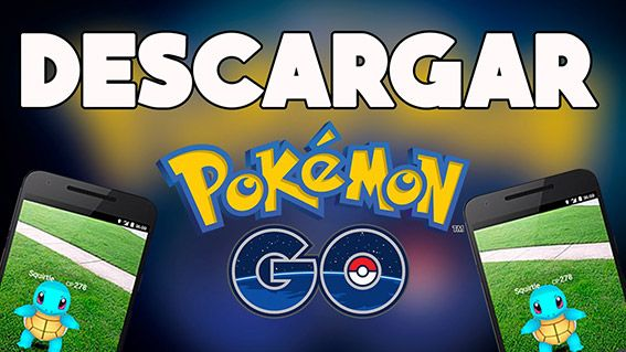 Pokemon Go descarga
