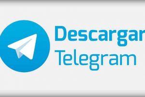 Telegram Descarga