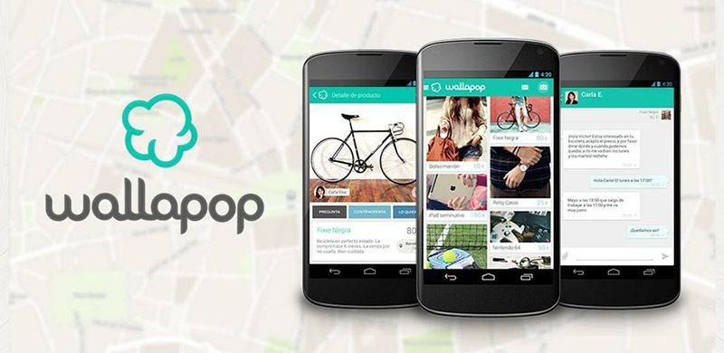 Wallapop Apps