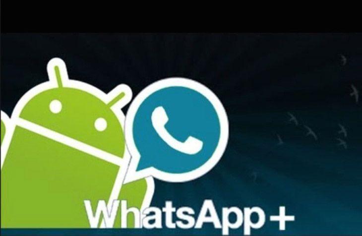 WhatsApp Plus como Instalar